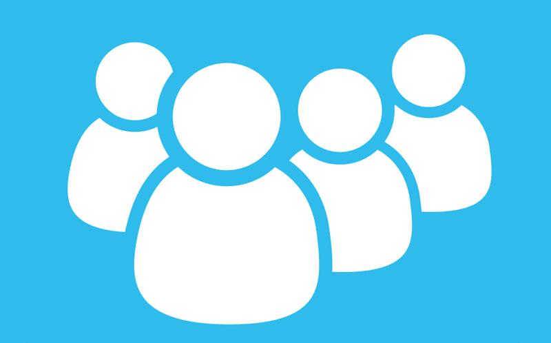 委員構成のイメージ